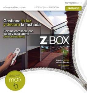 Cortina Z-BOX