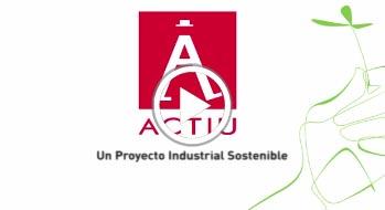 Parque Tecnológico Actiu, un proyecto industrial sostenible.