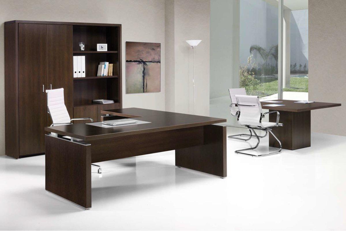 Loma ofrece despachos c lidos para ambientes exclusivos for Despachos modernos