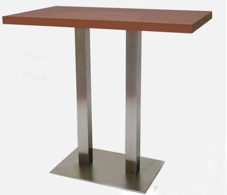 Mesas para hosteler a bravo - Mesas para hosteleria ...