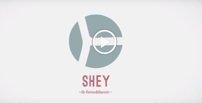 SHEY - Freedom