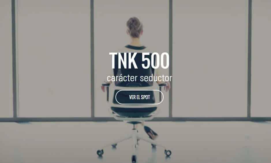 TNK 500