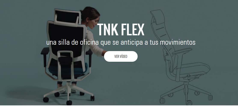 TNK flex