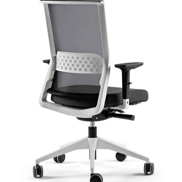 Silla stay silla ergon mica con asiento confort air system for Precio de sillas ergonomicas