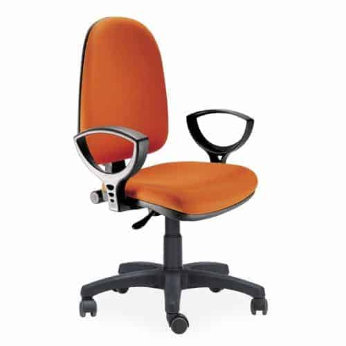 Silla hercules bravo - Silla de oficina con ruedas ...