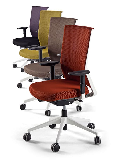 Silla stay silla ergon mica con asiento confort air system for Sillas ergonomicas precios