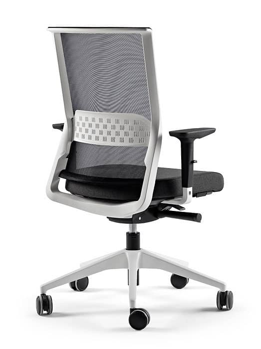 Silla Stay. Silla ergonómica con asiento Confort Air System