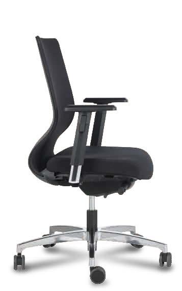 sillón ergonómico