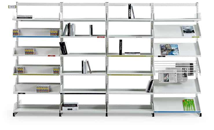 level biblioteca hueco