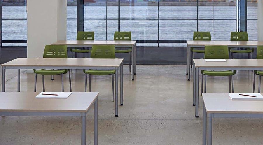 ACTIU mesa dynamic escolar