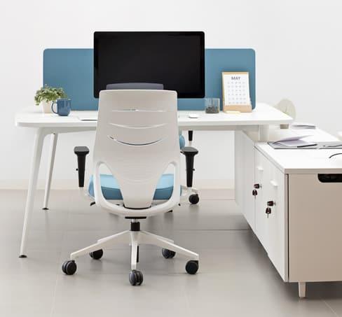 Mesa de oficina TWIST