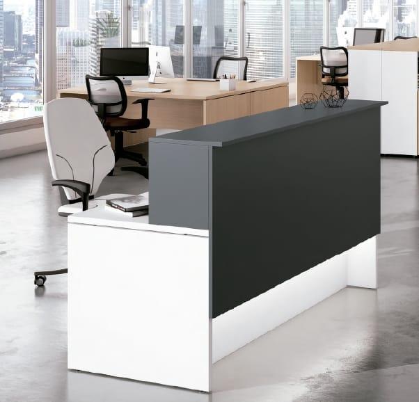 Mostrador De Oficina.Mostrador Para Oficina Euro Programa De Mostradores De Oficina