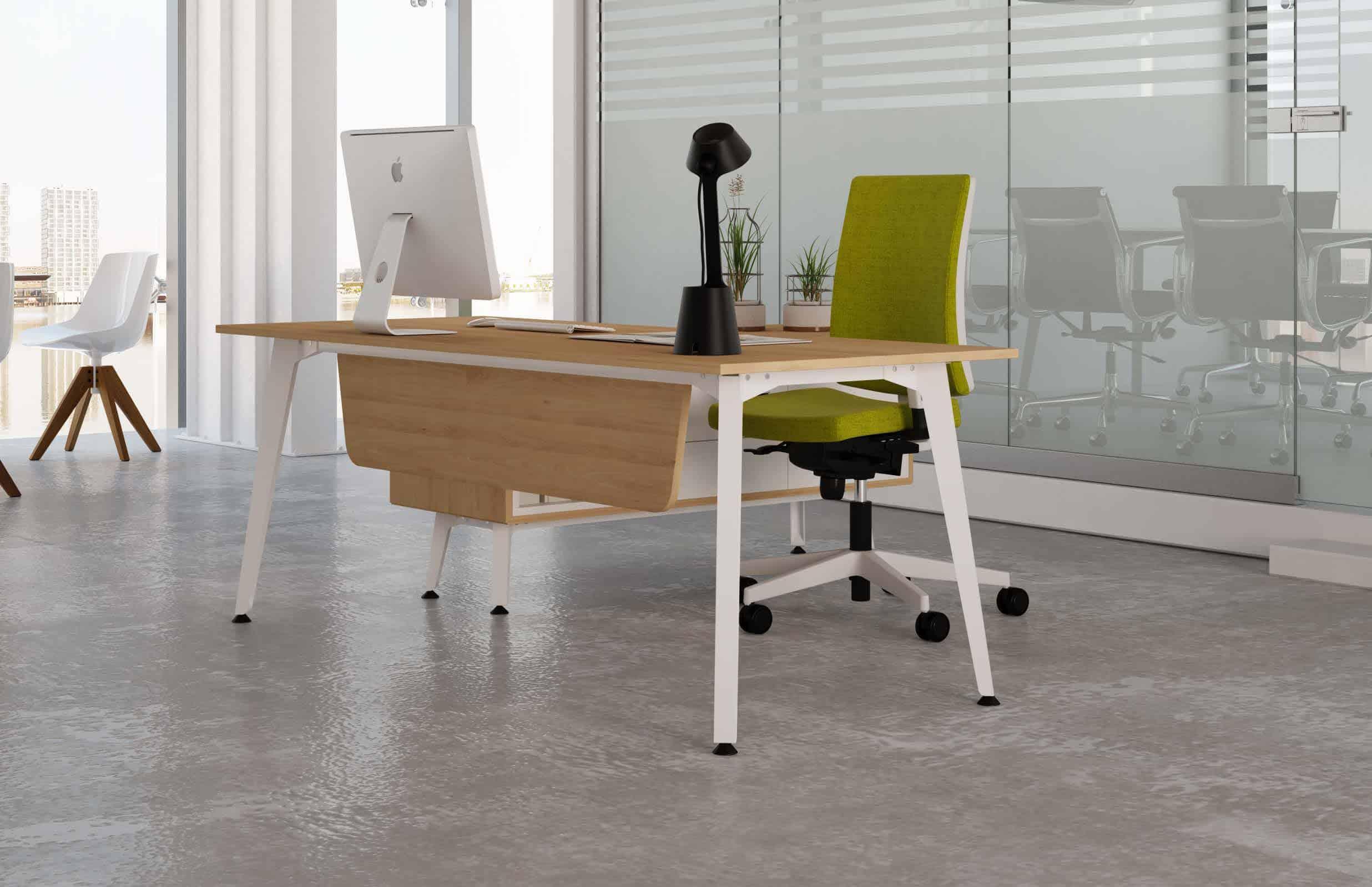 Muebles de oficina ORIGAMI de IMAN
