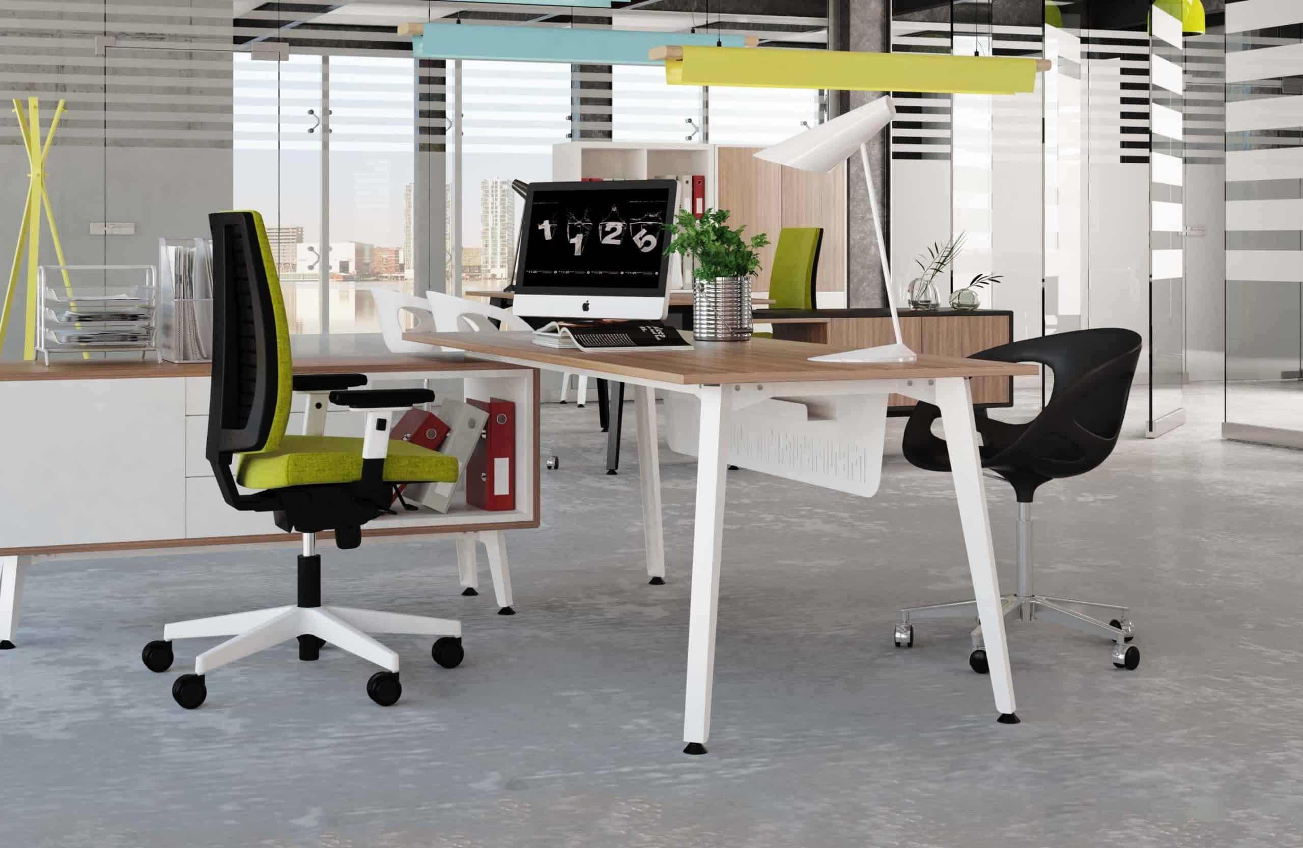 Mobiliario de oficina ORIGAMI