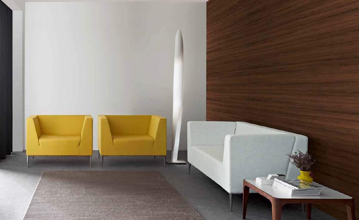 Sofás Sala de espera de guialmi