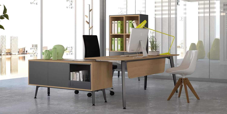 Mesas de despacho ORIGAMI de IMAN