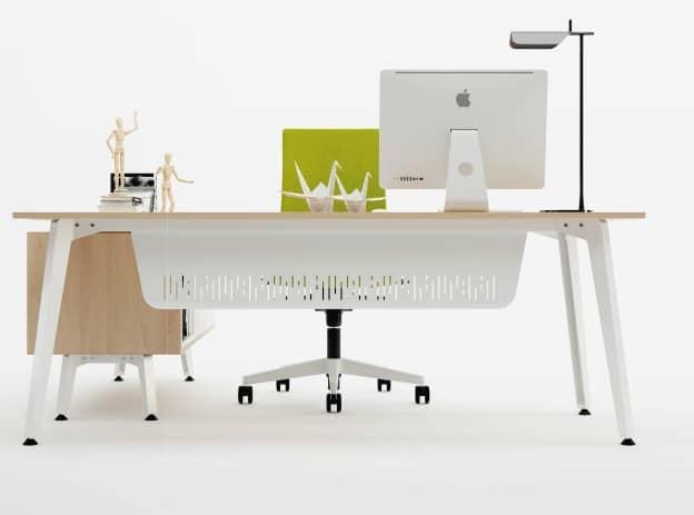 Mesa de oficina Origami IMAN