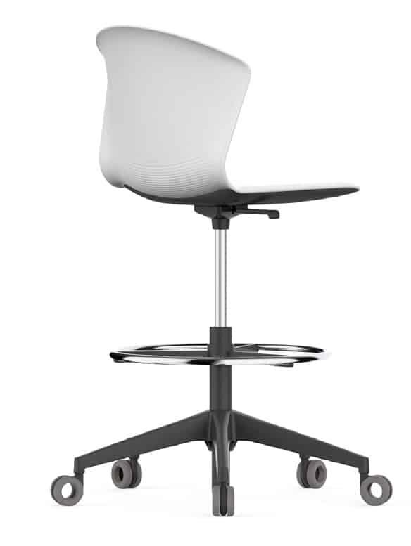 silla de oficina WHASS de ACTIU