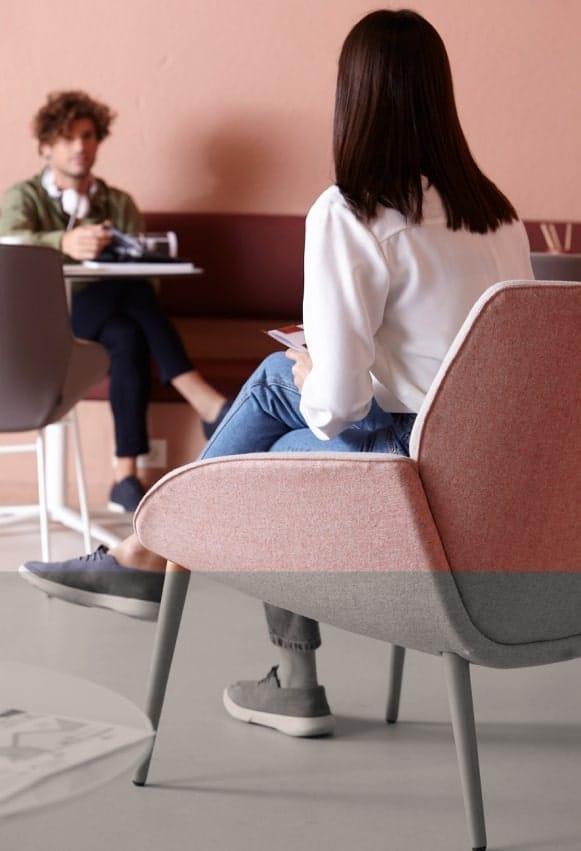 Soft Seating de ACTIU