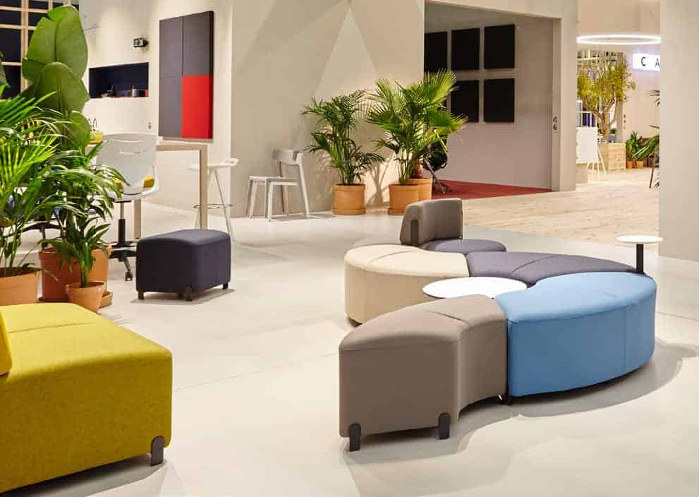Soft Seating de ACTIU