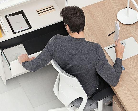 La oficina en casa