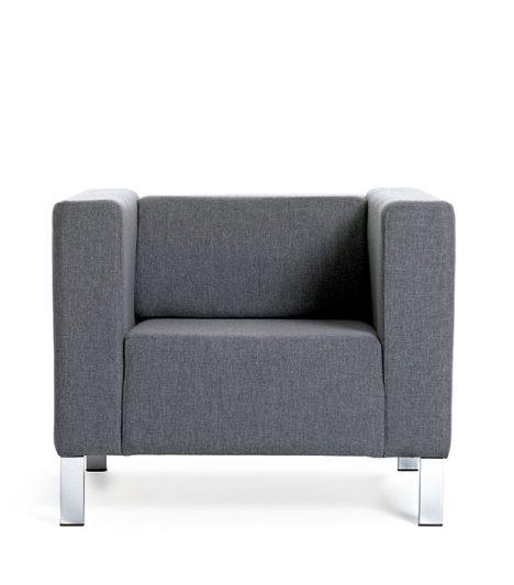 Sofa de una plaza QUATRO