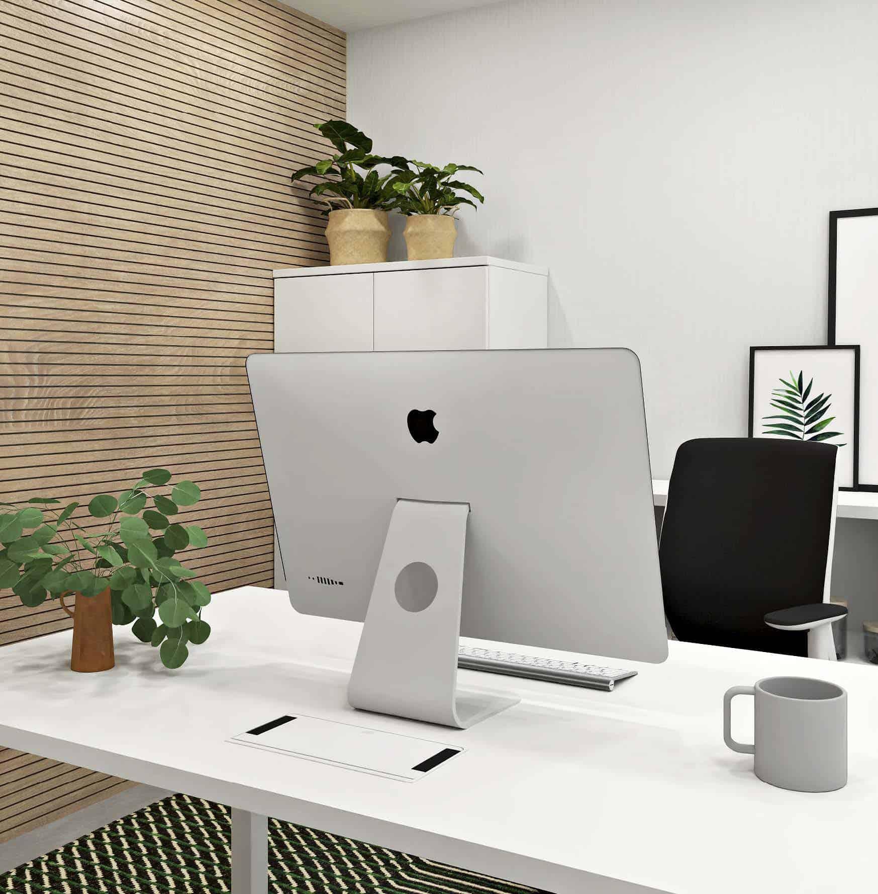 Mesa de oficina Vital Pro