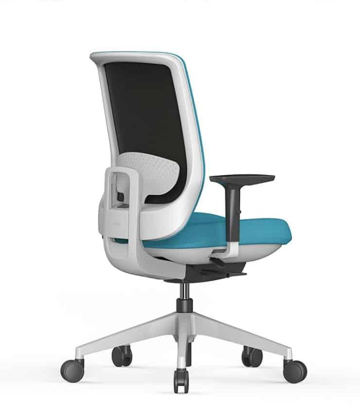 Caracteristicas de una buena silla de oficina